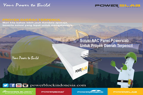 AAC PANEL POWERSLAB