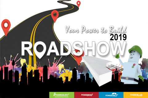 Event Roadshow Wonogiri